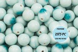 Ceramika Koralik 253c 21mm 1sztuka