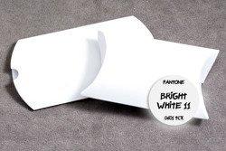 Etui papierowe białe duże 107oed Z1szt