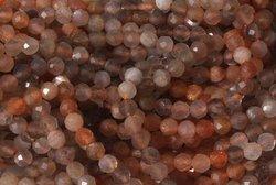 Kamień Słoneczny 7741kp 3mm 1szn.