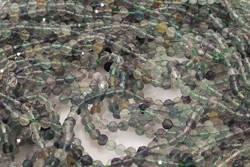 Kamienie Fluoryt 7352kp 4mm 1sznur
