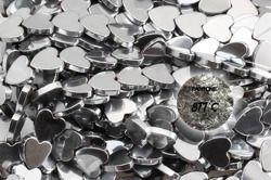 Kamienie Hematyt 5341kp 10mm 1sznur