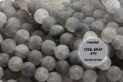 Kamienie Kwarc Cloud 5027kp 8mm 1sznur