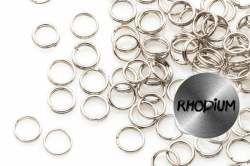 Kółeczko Metal 071mo 5mm 5gramów
