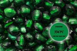 Koraliki Weneckie 537k 15mm 2+2GRATIS