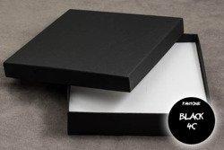 Pudełko jubilerskie z logo 079okd 150x150mm 1szt.
