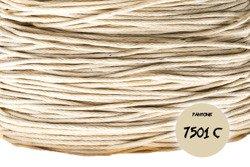 Sznurek bawełniany#102 - 1mm  5m