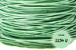 Sznurek  bawełniany#132 1mm 5m