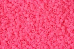 TOHO TR-08-910F Ceylon Frosted Hot Pink10g