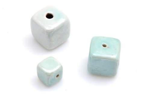 Ceramika Kostka 207c 25mm 1sztuka