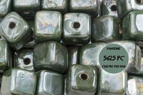 Ceramika Kostka 208c 25mm 10sztuk