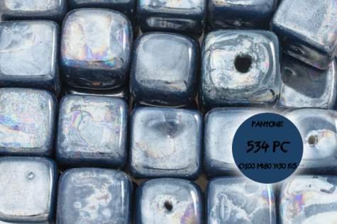 Ceramika Kostka  212c 20mm 1sztuka