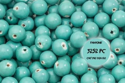 Ceramika Kulka 138c II gatunek 10mm 1sztuka