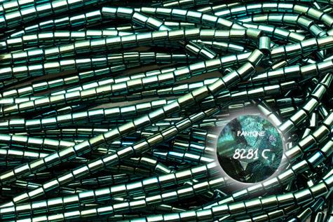 Kamienie Hematyt 7187kp 2x2.75mm 1sznur
