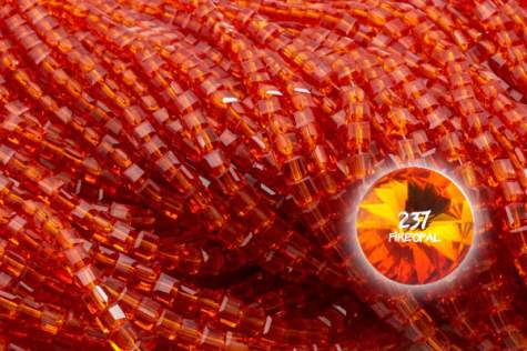Koraliki Kryształki 4021kr 4mm 1sznur