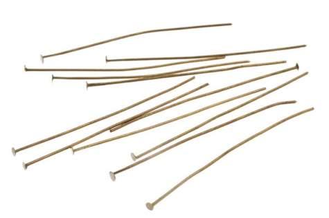 Metal Szpilki 52man 50mm 5gramów