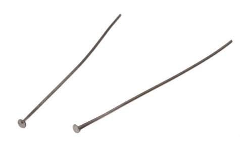 Metal Szpilki 52mc 70mm 5gramów