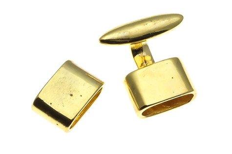 Metal Zapięcie 726maz 18mm 10kompletów