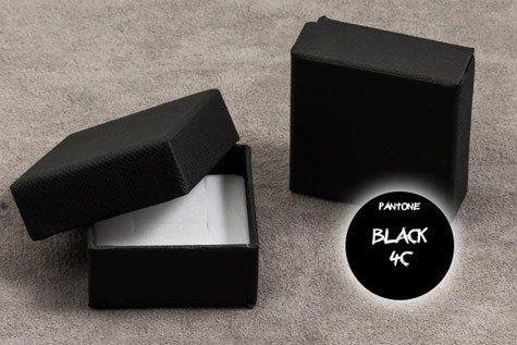 Pudełko jubilerskie 079okm 45x45mm 1szt.
