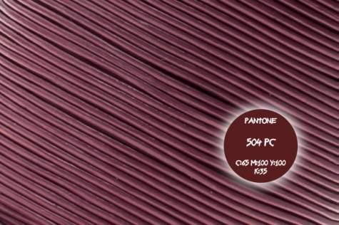 Rzemień skórzany #012 1mm 1m