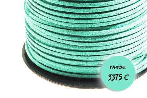 Rzemień zamszowy 014tz 3mm 90m
