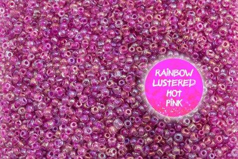Seed beads 125sb 2mm 444g