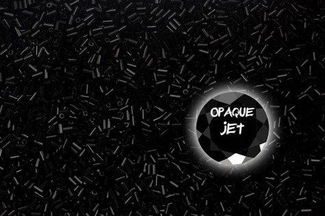 TOHO TB-01-49 Opaque Jet 5g