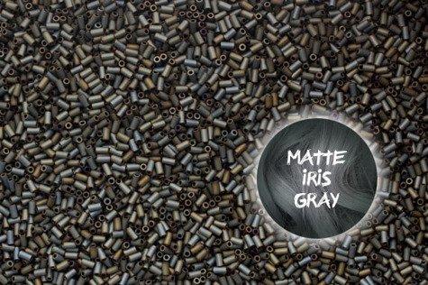 TOHO TB-01-613 Matte-Color Iris-Gray 50g
