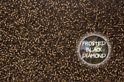 TOHO TT-01-999F Gold-Lined Fr. Black Diamond 5g