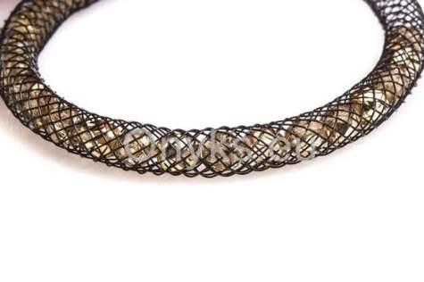 Wąż ozdobny 27WO 4mm 1m